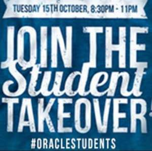 The Oracle Mall Reading - Student Takeover is back: Loads of discounts