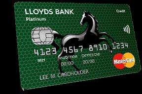 2 year 0% balance transfer credit card with low 1.5% fee @ Lloyds/BoS