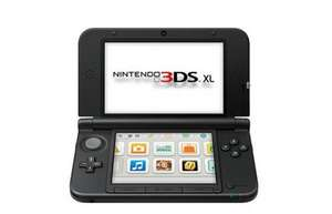 Nintendo 3DS XL (Refurbished) £129 @Tesco eBay Outlet