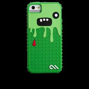 Monsta Green - Casemate Case iPod Touch 5g £10 Free Delivery