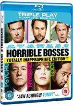 Horrible Bosses Blu Ray £2.55 @ Blockbuster Online