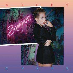 Miley Cyrus - Bangerz [Explicit] album MP3 download £4.99 @ Amazon