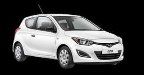 Brand New Hyundai I20 1.2 Classic 3dr £7495 (save £2600) @ Car Quake