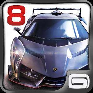 Asphalt 8: Airborne - android only FREE via O2 priority moments