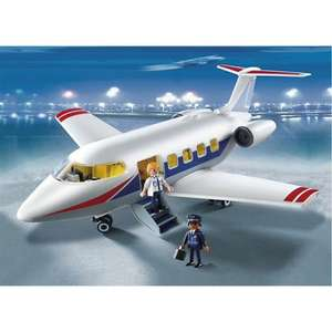 Playmobil Leisure Jet 5954 £18.74 at John Lewis