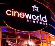 Cineworld Unlimited Customers - Treat a friend for £5 @ Cineworld Cinemas