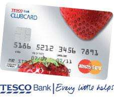 18 Months 0% on purchases 0% on BT for 9 Months - Tesco Bank