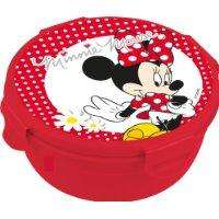 Minnie/Mickey mouse Snack pot 50p (Was £2) @ Tesco Instore