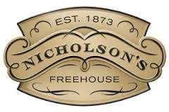 Free £5 to spend in Nicholson's Pubs no minimum spend