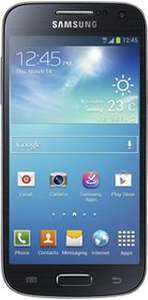 Samsung Galaxy S4 Mini - UNLIMITED Data - 300 mins - 5000 texts £21 PM (24 Months) @ MobileShop