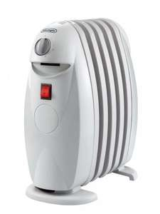 De'Longhi Bambino TRN0505M Oil Filled Radiator, 500 Watt £24.87 @ Amazon