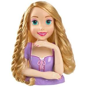 Rapunzel deluxe styling head large version £19.99 @ the entertainer online and Instore