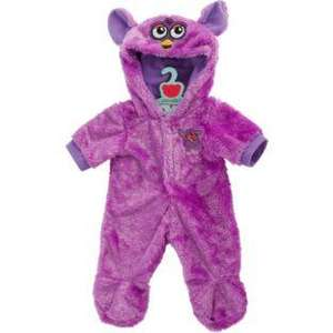 Chad Valley Designabear Furby All -in- One Outfit.  £5 reduced from £10 @ Argos