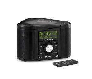 Pure Chronos CD Series 2 DAB radio £49.99 @ RicherSounds
