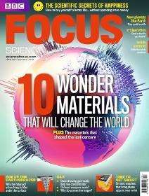 BBC Focus Magazine - science and tech monthly - £5 for 5 issues - buysubscriptions.com