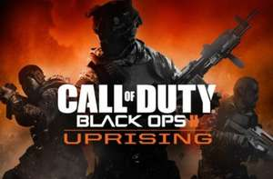 Call of Duty Black Ops 2: Uprising Map Pack Free Trial (PS3)