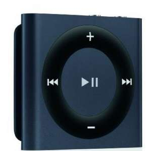 iPod shuffle £29.17 on Amazon.co.uk