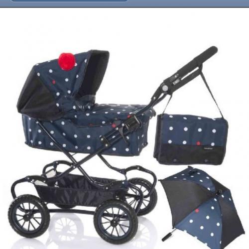 Mamas & papas excel dolls pram amazon £48.97