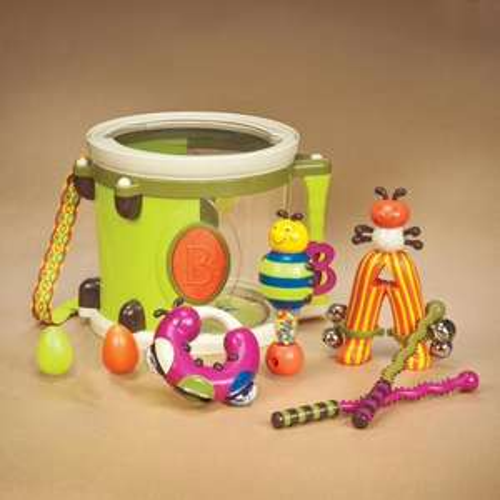 Parum Pum Pum Drum £16.78 @ Costco