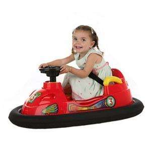 Children's bumper car (bumpacar) similar to minnie/mickey £43.98 @ ebay/thisisitfamousvaluestores