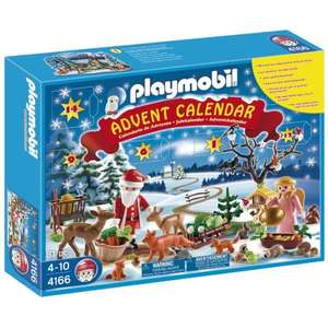 Playmobil Advent Calender Sold by Buy-For-Less-Online and Fulfilled by Amazon