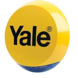 Yale Dummy Siren Box (same as comes with house alarms) - £3.49 @ Wilkinsons