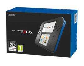 Nintendo 2DS £99 @ Tesco Direct