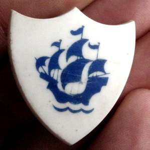 Children apply for a blue Peter badge to get in free at many attractions