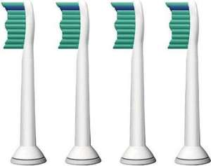PHILIPS SONICARE HX6013 COMPATIBLE REPLACEMENT TOOTHBRUSH HEADS £5.05 At Amazon UK Sold by O.P Healthcare