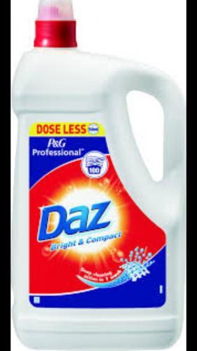 100 wash daz liquid £9.99 @ FarmFoods