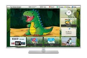 "Panasonic Viera TX-L47ET60B Smart 3D 47"" LED TV - £699 - Amazon.co.uk"