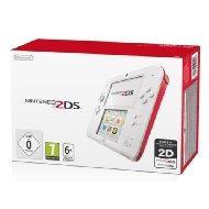 Nintendo 2DS £99.99 @ Sainsbury's instore