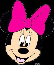 Mini mouse shower cap £1.99 @ Home Bargains