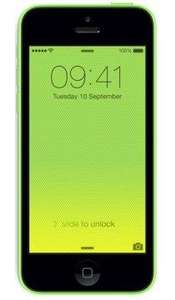 IPhone 5c free for £31 per month @ Asda phone shop Walsall
