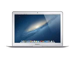 "MacBook Air 13.3"" i7, 512 SSD 8 GB RAM for £1198.80 @ Jigsaw"