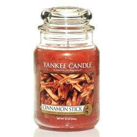 2 large Yankee Candle jars for £27 instore @ Yankee Candle, Glasgow
