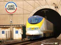 Eurotunnel: Half price day trips £23 per car book via phone
