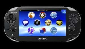 Argos Vita 3G plus two games and memory card £139.99 16th - 22nd October + £10 gift voucher