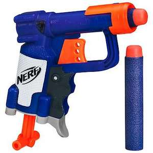 Nerf N-Strike Elite Jolt Blaster £3.75 @ The Entertainer