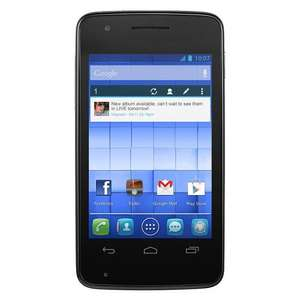 Alcatel Onetouch S Pop - £50 @ ASDA Direct (possibly unlocked)