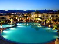 7 Nights All Inc Sharm Holiday December 2013 - £166 @ Teletext Holidays