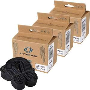 6 Inner tubes (MTB or road) + 2 random screws to get free delivery - £10.07@Wiggle