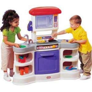 Little tikes Gourmet Sounds Kitchen £71.97 (including delivery) or £61.97 with £10 off £50 spend @ Tesco