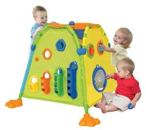 Tomy Discovery Dome Deluxe £29.99 @ Amazon