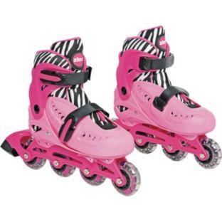 ARGOS girls roller blades £14.99