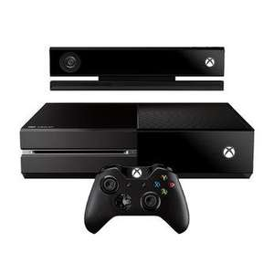 Xbox one Standard Edition £404.99 withh code  @ Toys R Us + potential 3% Quidco and £4.19 in Gold card points