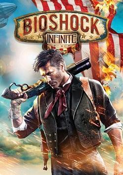 (Steam) Bioshock Infinite - £8.16 Greenman Gaming With Code