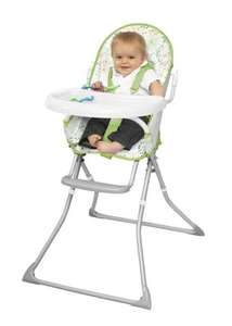 Babyway Cyane Highchair £19.99 @ Amazon