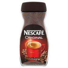 Nescafe original 300g for £4.00 @Tesco
