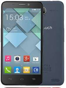 Alcatel One Touch Idol S 4G pay as you go & free 10GB data (includes £20 top-up & 99p unlock code via ebay) @ EE